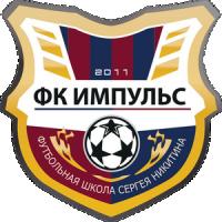 Импульс - С-logo