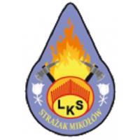 LKS STRAŻAK MIKOŁÓW-logo