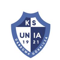 Unia Dąbrowa Górnicza-logo