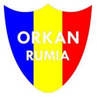 Orkan Rumia MKS-logo