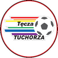 Tęcza Tuchorza-logo