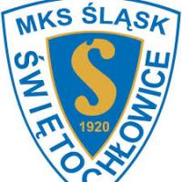 MKS ŚLĄSK ŚWIĘTOCHŁOWICE-logo