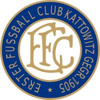 KS 1 FC KATOWICE-logo