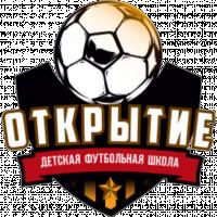 Открытие-logo