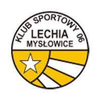 KS LECHIA 06 MYSŁOWICE-logo