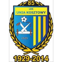 LKS UNIA KOSZTOWY-logo