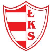 MLKS Łomża-logo