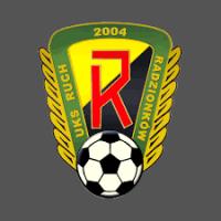 KS RUCH RADZIONKÓW-logo