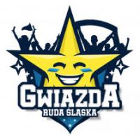 Stow. Rekr. - Sport. GWIAZDA-logo