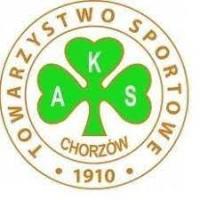 TS AKS CHORZÓW-logo