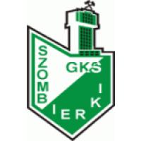 TS SZOMBIERKI BYTOM-logo