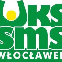 UKS SMS WŁOCŁAWEK-logo