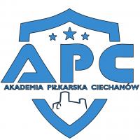 AP Ciechanów-logo