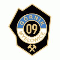 MKS Górnik 09 Mysłowice-logo