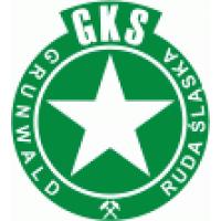 GKS GRUNWALD RUDA ŚLASKA-logo