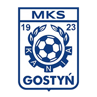 MKS KANIA Gostyń-logo