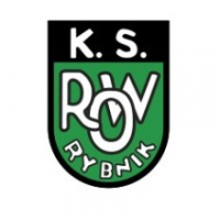 KS ROW 1964 RYBNIK-logo