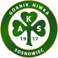 AKS GÓRNIK NIWKA-logo