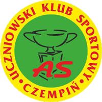 AS Czempiń-logo