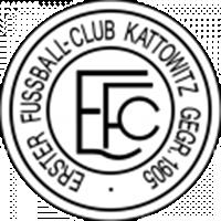 KS 1.FC Katowice-logo