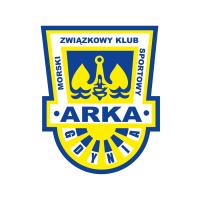 Arka Gdynia II-logo