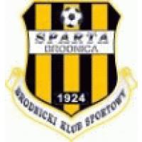 Sparta  Brodnica-logo