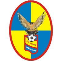 SOKÓŁ Wroniawy-logo