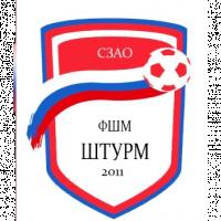 Штурм-logo