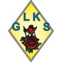 GLKS Różyny-logo