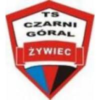 TS CZARNI - GÓRAL ŻYWIEC-logo
