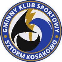 Sztorm Kosakowo