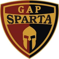 GAP Sparta Gdańsk 2012/2013/2014