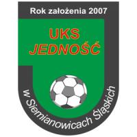UKS Jedność Siemianowice Śl.-logo