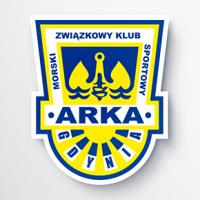 Arka Gdynia 2011-logo