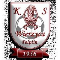 Wierzyca Pelplin-logo