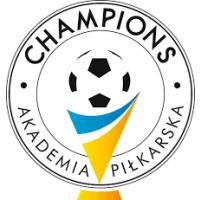 UKS AP Champions Chrzanów-logo