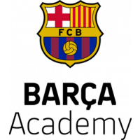 Barca Academy-logo