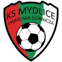 KS MYDLICE DĄBROWA GÓRNICZA-logo