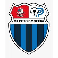 ФК Ротор-Москва-logo
