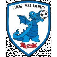 UKS Dragon Bojano-logo