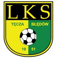 LKS TĘCZA BŁĘDÓW-logo