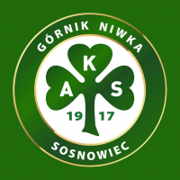 AKS Górnik Niwka Sosnowiec-logo
