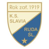 KS SLAVIA RUDA ŚLĄSKA-logo