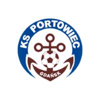 Portowiec Gdańsk-logo