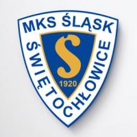 Śląsk Świętochłowice-logo