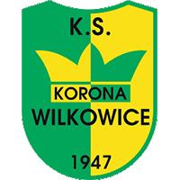 KORONA Wilkowice-logo