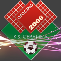 KS Ceramika Opoczno-logo