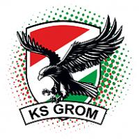KS GROM 2010 PRO-logo