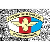 KKS Czarni Sosnowiec-logo