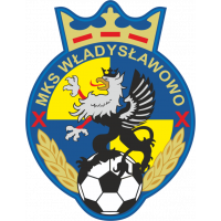 MKS Władysławowo-logo